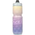 Salsa Beargrease Fade Insulated Waterbottle - Blue, Purple, Pink, Yellow, 23oz