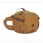 Mountainsmith Drift Lumbar Pack - Rust Brown