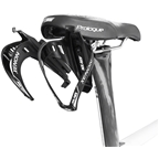 X-Lab Mini Wing 105 Saddle Mounted Dual Water Bottle Carrier System