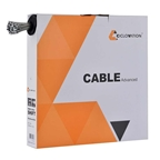 Ciclovation Stainless Slick Shift Cable, 2100mm, Shimano, Box of 100