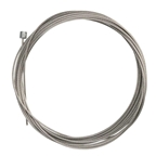 SRAM Stainless Shifter Cable, 1.1mm, 3100mm, Shimano/SRAM