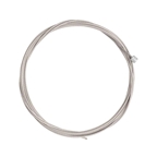 SRAM Stainless Shifter Cable, 1.1mm, 2200mm, Shimano/SRAM