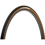 Panaracer GravelKing SS Plus Tire - 700 x 28, Clincher, Folding, Black/Brown, ProTite Protection