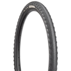 Teravail Washburn Tire - 650b x 47, Tubeless, Folding, Black, Durable