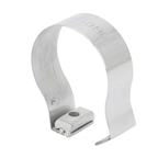 Basil Stainless steel band, 36-40 mm