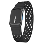 Wahoo Fitness TICKR FIT Heart Rate Armband - Optical, Bluetooth, ANT+, Black