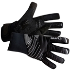 Craft Shield 2.0 Gloves - Black, Full Finger