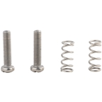 Campagnolo 12-Speed Front Derailleur Screws and Springs