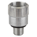 Zefal Replacement Pump Adapter, M8-M12 f/8to 12mm