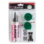 Zefal Tubeless Kit, 25mm x 27.5mm Presta