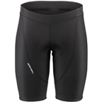 Garneau Fit Sensor 3 Shorts - Black, Men's