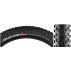 "Kenda Havok Pro Tubeless Folding Tire, 27.5 x 3"", Black"