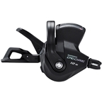 Shimano Deore SL-M6100-R Right Shift Lever - 12-Speed, RapidFire Plus, Optical Gear Display, Black