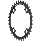 Shimano STEPS SM-CRE80 eBike Chainring - 34t, 10/11-Speed, For FC-E8000 Crank