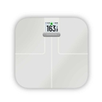 Garmin Index 2 Smart Electronic Scale, White