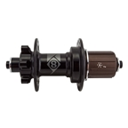 Origin8 MT-1110 Elite Rear MTB Hub, QR x 135mm, 6-Bolt, 8-11sp, 32H, Black