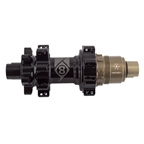 Origin8 MT-1110 Elite Rear MTB Hub SP, 12TA x 142mm, 11-12s XD, 6-Bolt, 32H, Black