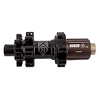 Origin8 CX/GX-1110 Elite Rear Cross/Gravel Hub SP, 12TA x 142mm, 8-11sp, 6-Bolt, 28H, Black
