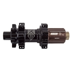 Origin8 MT-1110 Elite Rear MTB Hub SP, 12TA x 142mm, 8-11sp, 6-Bolt, 32H, Black