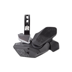 SRAM AXS Rocker Paddle with Discrete Clamp, 12 Speeds, Right Hand