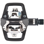 LOOK X-TRACK EN-RAGE Pedals - Dual Sided Clipless with Platform Chromoly