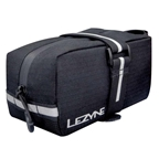 Lezyne Road Caddy Seat Bag XL, 1.5L, Black