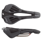 Prologo Scratch M5 PAS CPC Ti-Rox Saddle, 250 x 140mm, Hard Black