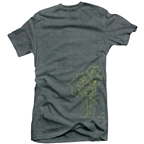 Club Ride Aspen T-Shirt - Dusty Olive Women's Medium