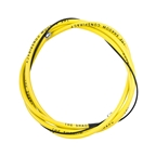 TSC Linear Cable, 50 x 58mm, Yellow