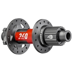 DT-Swiss 240 EXP 6B-Disc Rear Hub, 28h, 12x148mm, HG+ 54t