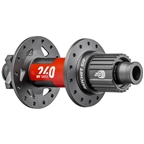 DT-Swiss 240 EXP 6B-Disc Rear Hub, 32h, 12x148mm, HG+, 54t