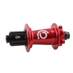 Industry Nine Hydra Hub, 12x157mm HG 32h, Red