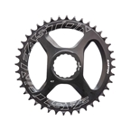 Easton Cycling FlatTop Direct Mount Chainring, 40T, 12sp, Black