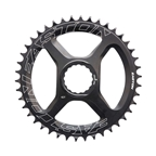 Easton Cycling FlatTop Direct Mount Chainring, 42T, 12sp, Black