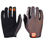 SixSixOne 661 Comp Gloves, Contour Gray