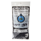 Cobra Cable Guide FlexRoute Clips, Pack of 100