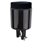Pure Cycles Coldie Cup Holder, Black