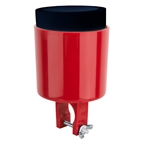 Pure Cycles Coldie Cup Holder, Red
