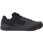 Crank Brothers Stamp Lace Men's Flat Shoe - Black/Red