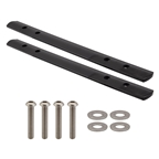 Sunlite Replacement Mounting Hardware for Rack Top Wire Baskets
