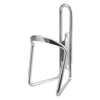 Pure Cycles Water Bottle Cage, Silver