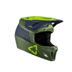 Leatt MTB 8.0 Full Face Helmet, M (57-58cm) Cactus Green