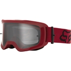 Fox Racing Main Stray Goggles - Flame Red, One Size