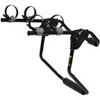 Saris Guardian Trunk Rack: 2 Bike, Black