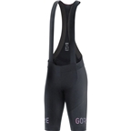 GORE Long Distance Cycling Bib Shorts+, Women's, Black