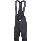 GORE Force Cycling Bib Shorts+, Women's, Black