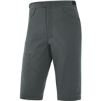 GORE Explore Men's Shorts, Urban Gray