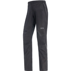 GORE-TEX Paclite Men's Cycling Pants, Black
