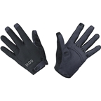 GORE C5 Trail Gloves, Black