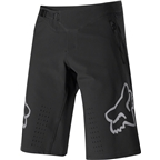Fox Racing Defend Short - Black, Men's